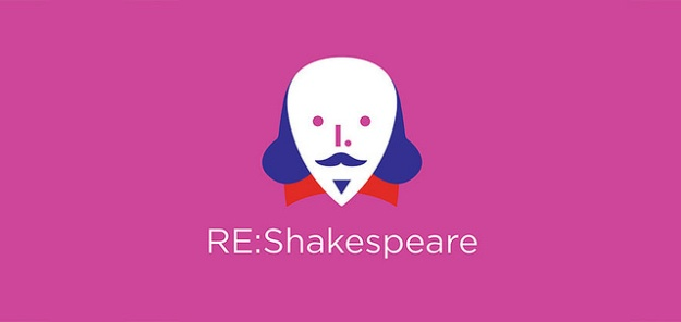 shakespeare digital app